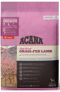 ACANA ADULT GRASS-FED LAMB 11.4KG