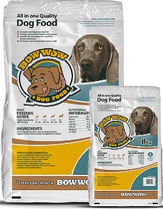 BOW WOW ADULT ALL BREED 25KG