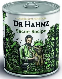 DR HAHNZ SECRET RECIPE 830G