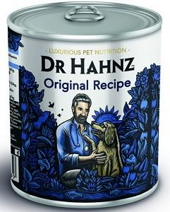 DR HAHNZ ORIGINAL RECIPE 830G