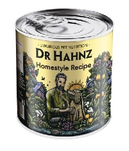 DR HAHNZ HOMESTYLE 830G