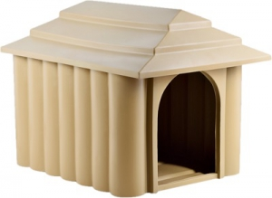JOJO KENNEL SMALL 57.5X48.2X50.5CM
