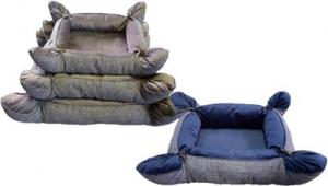AKWA FUTON BED (SMALL) 70X79CM