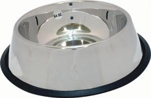 DARO ANTI- SKID STAINLESS STEEL BOWL 450ML