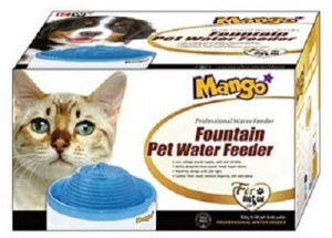 MANGO FOUNTAIN PET WATER FEEDER 1.5L