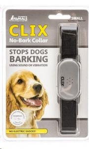 COMPANY OF ANIMALS CLIX NO-BARK COLLAR SMALL