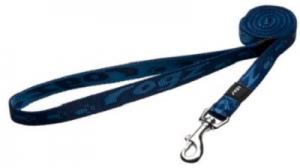 ROGZ ALPINIST CLASSIC COLLAR BLUE 25MMX1.2M