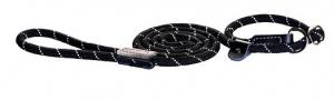 ROGZ BELTZ QUICK FIT ROPE BLACK 12MMX1.8M