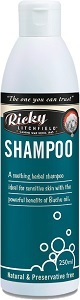 RICKY LITCHFIELD HERBAL SHAMPOO 250ML