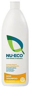 NU-ECO SHAMPOO 750ML