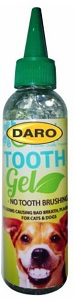 DARO TOOTH GEL 125ML