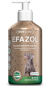 EFAZOL LIQUID SKIN SUPPLEMENT 250ML
