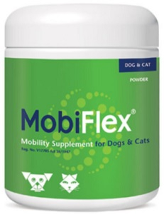 KYRON LABS MOBIFLEX MOBILITY SUPPLEMENT 250G