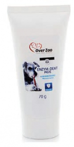 VETS OWN OVER ZOO DENTAL ENZYME PASTE 70G