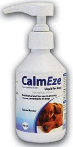 CALMEZE LIQUID 250ML