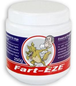 MEDPET RIGLEY FART-EZE 250G