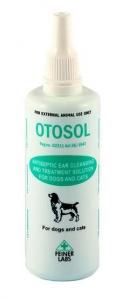 OTOSOL EAR SOLUTION 100ML