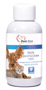 VETS OWN OVER ZOO EAR WASH 50ML