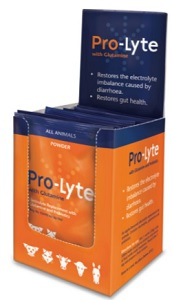 KYRON LABS PRO-LYTE PROBIOTIC SUPPLEMENT 20G