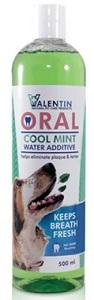 VALENTIN COOL MINT WATER ADDITIVE 500ML