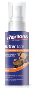 MARLTONS BITTER BITE SOLUTION 250ML