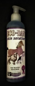 ECO BAN SKIN HEALING CREAM 250ML