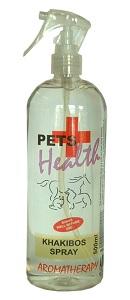 PETS HEALTH KHAKIBOS SPRAY 500ML