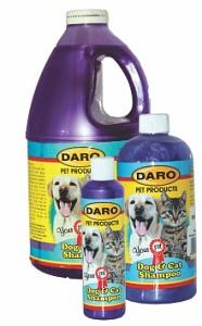 DARO DOG & CAT SHAMPOO 500ML