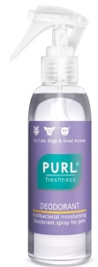 KYRON LABS PURL FRESHNESS DEODORANT SPRAY 200ML