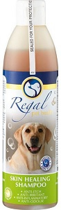 REGAL SKIN HEALING SHAMPOO 250ML