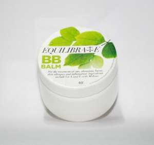 EQUILIBRATE WOUND BALM 160ML