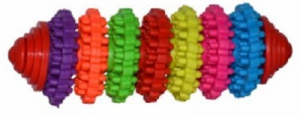 DARO RUBBER CHEWING TOY 13X4.2CM