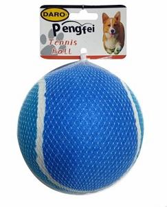 DARO TENNIS BALL LARGE BLUE 12.7CM