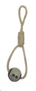 DARO NATURAL ROPE KNOT BALL