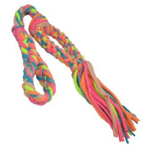 MCP PETS COTTON ROPE BRAID SLING ASSTD. 75CM