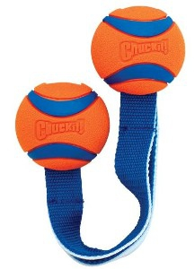 CHUCKIT! ULTRA DUO TUG SMALL