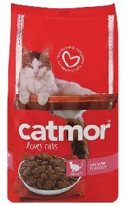 CATMOR ADULT SALMON 1.75KG
