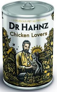 DR HAHNZ CHICKEN LOVERS 405G