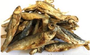 ROBALON DRIED KAPENTA FISH TREATS 48G