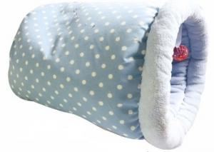 DARO LUXURY FLEECY BED WITH SMALL TOY ASSTD.