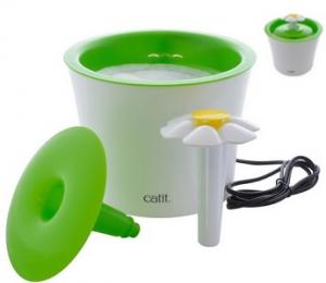 CATIT FLOWER WATER DRINKING FOUNTAIN 3L