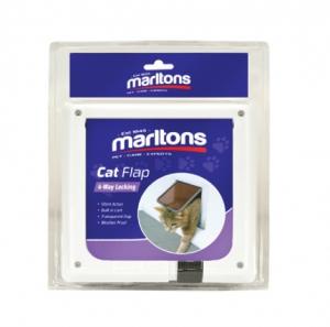 MARLTONS 4-WAY DOOR FLAP