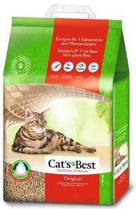CAT'S BEST ECO WOOD ORIGINAL 8.6KG