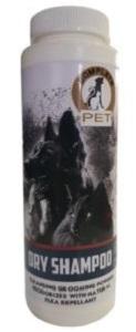 COMPLETE PET DRY SHAMPOO 300G (& CAT)