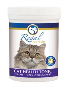 REGAL CAT HEALTH TONIC 30G