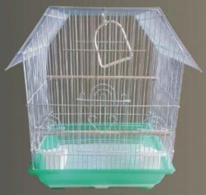 DARO SMALL BIRD CAGE ASSTD. 34.5X26X44CM