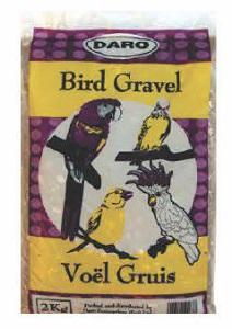 DARO BIRD CAGE GRAVEL 2KG