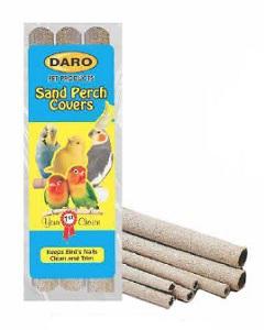 DARO SAND PERCH COVERS 5PK 20CM
