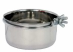 MARLTONS CLAMP-ON COOP CUP STAINLESS STEEL 600ML
