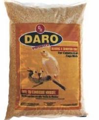 DARO BIRD REARING & CONDITION FOOD 500G